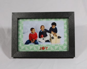 "Cubicle 4""x 6"" Photo Frame"