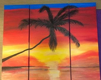 Three Palm Beach