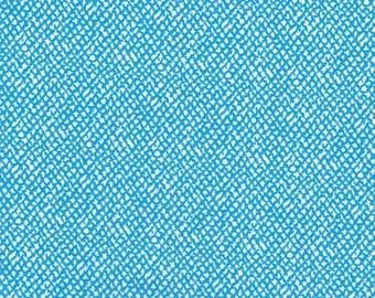 Blue Texture- Urban Zoo Collection by Galaxy Fabrics - 100% Cotton Fabrics