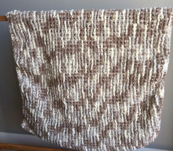 Knitting Pattern Cat Blanket : Knit Cat blanket / cat blanket / pet by LittleBlackSheepCan