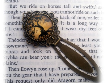 Tree of Life Bookmark