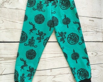 Game of Thrones baby leggings - last available!!