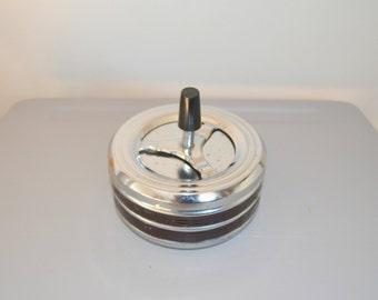 ASHTRAY piston vintage ashtray