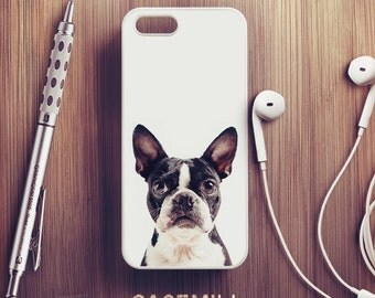 Boston Terrier iPhone 6 Case iPhone 6s Case iPhone 6 Plus Case iPhone 6s Plus Case iPhone 5s Case iPhone 5 Case iPhone 5c Case