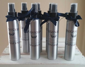 Aromatic Linen and Room Spray
