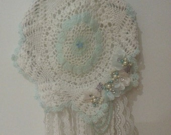 Fairy dreamcatcher - *