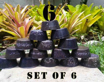 ON SALE High Powered Tactical Orgone Tower busters- Set of 6