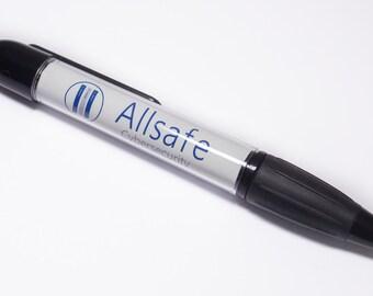 Mr Robot Allsafe Cyber Security Ballpoint Pen