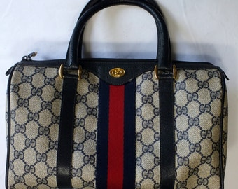 Gucci doctor's bag Like new  condition.