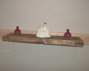 Driftwood shelve, rustic shelve, wood shelves, reclaimed shelve.