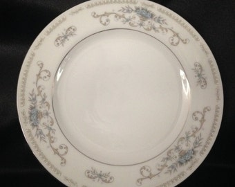 Diane by Fine china of Japan,Bread & Butter Diane,Diane Fine China Bread and Butter Plate