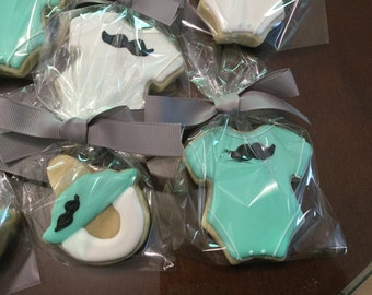 Mustage Baby Cookies