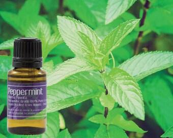 Peppermint-Organic