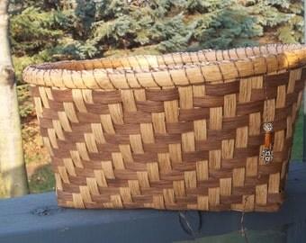 Twill Storage Basket