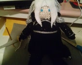 Sephiroth Crochet Plushie featured image