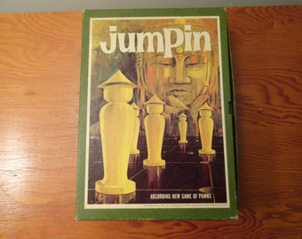 1964 3M Company Jumpin Game