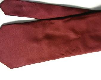 313.  Joseph & Feiss necktie