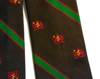 478.  Interpol necktie