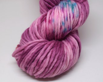Pencil roving | MADAM MIM | 200g | merino