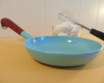 Handmade And Vintage Items Related To Cast Iron Skillet Etsy