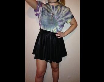 SALE Tye dye tshirts for women size S/M