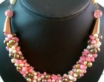 S - 464 Beautiful blush!!!