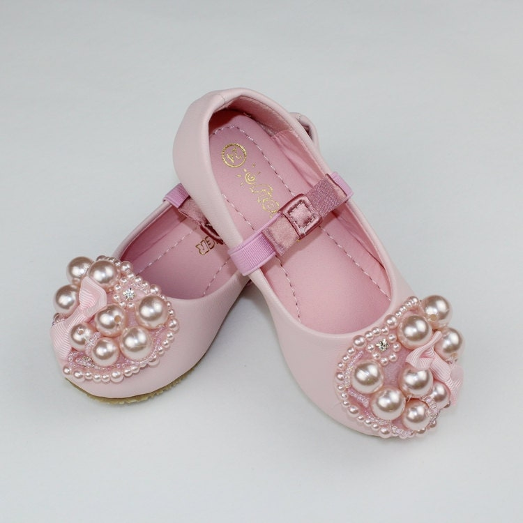 Perfect for running, jumping or playing our range of girls shoes ensures there's something for every little girl. Available from your favourite brands like Clarks, Sketchers and Crocs.