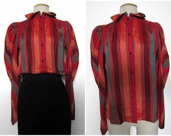 Blouse sleeves - Vintage 70