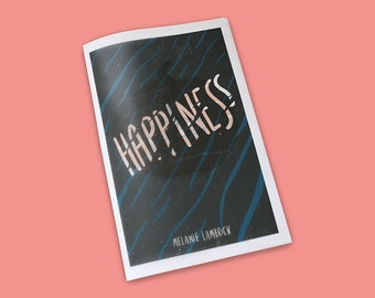 Happiness Zine