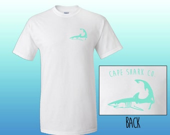 Cape Shark Co. T-Shirt