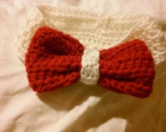 crochet headbands/ ear warmers
