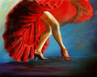Dance with Joy
