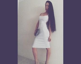 The Singlet Dress