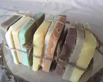 5 oz. Soap Sampler