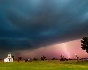 Kansas Storms 1