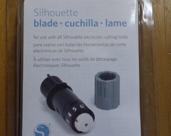 Silhouette Cameo Blade