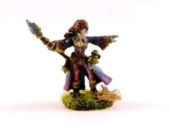 Gnome Wizard Mini