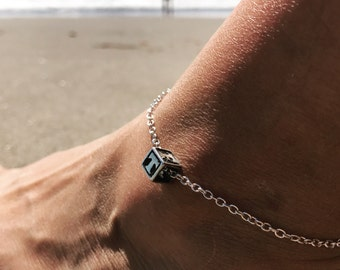 FTM Exclusive Charm 2016 | Anklet or Necklace