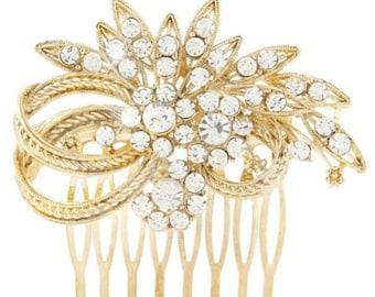 Wedding Hair Pin Clip Comb Bridal Hair Comb, Wedding Hair Comb, Wedding Hair Accessories, Bridal Headpiece, Wedding Hair Pin