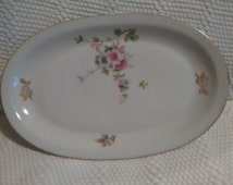 Colditz Small Serving Plate