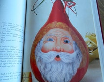 Gourd,Crafts,Ouick & easy,Book,Lots Of ,Projects,by Mickey Baskett