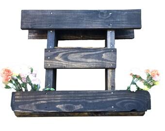 Custom Hand Crafted Shelf **FREE SHIPPING**
