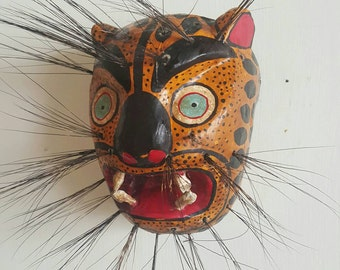 how to make a paper mache head of human