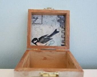 Annabeth small trinket box