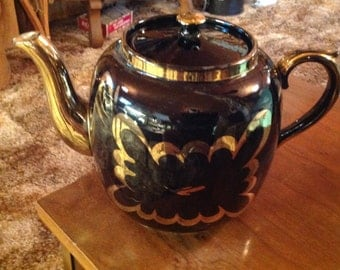 England tea pot