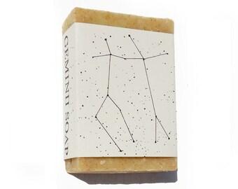 Gemini Soap