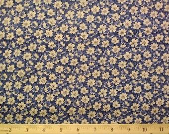 Flower Toss (Blue)