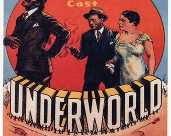 Oscar micheaux movie posters