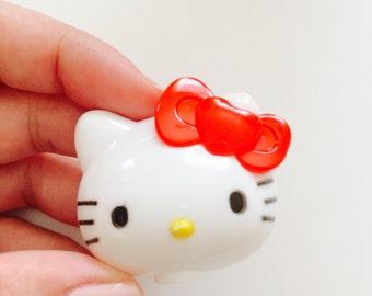 Hello Kitty Pencil Sharpener