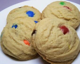 M&M Cookies *Improved Recipe*
